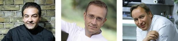 Koch des Jahres 2012