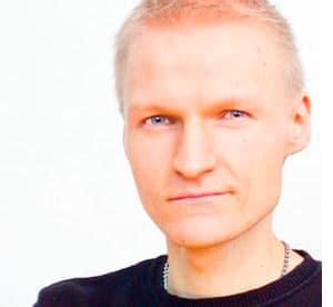 Axel Herrmann Food- und Kulinarikdesigner