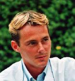 Simon Taxacher im Portrait