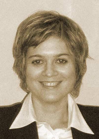 Yvonne Kolleritsch