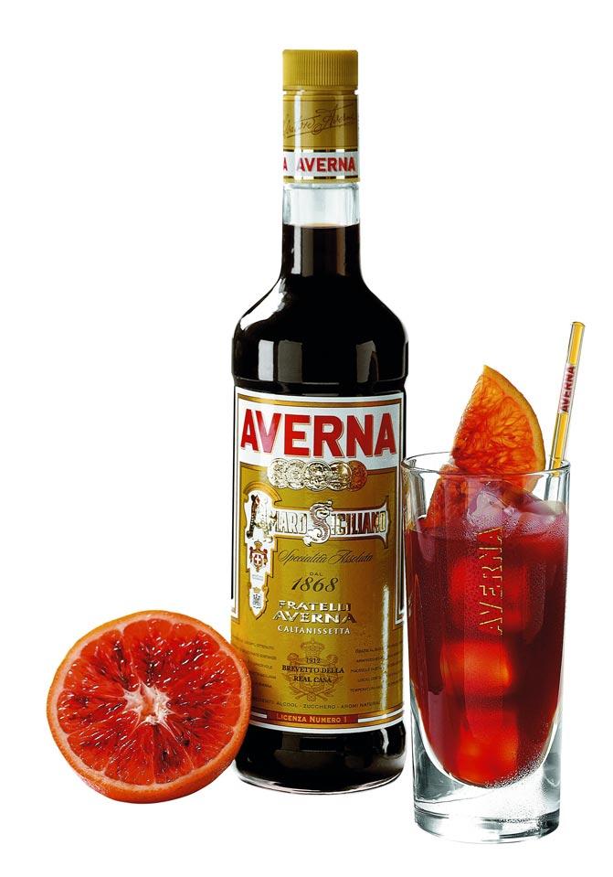 Averna Rosso Siciliano