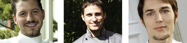 Pâtissier des Jahres 2012