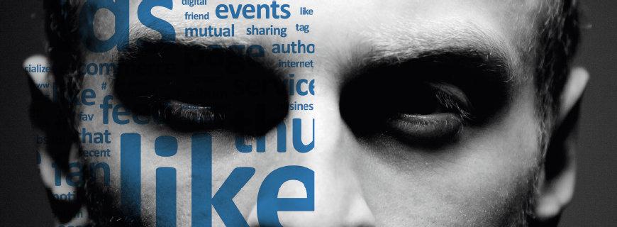 positives social media Profil