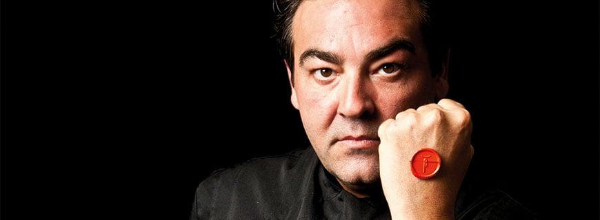 3-Sterner Juan Amador