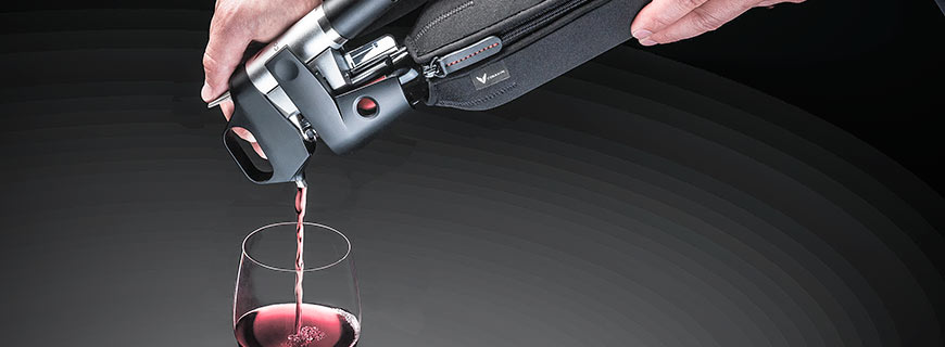Coravin TM 1000 – Wine Access System