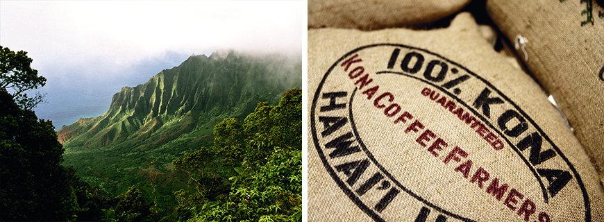 Nespressos Hawaii Kona