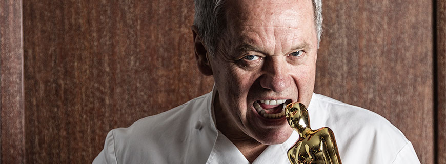 Wolfgang Puck eröffnet Steakhouse in New York