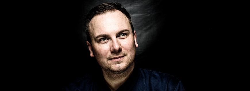 Tim Raue wird Markenbotschafter bei Metro