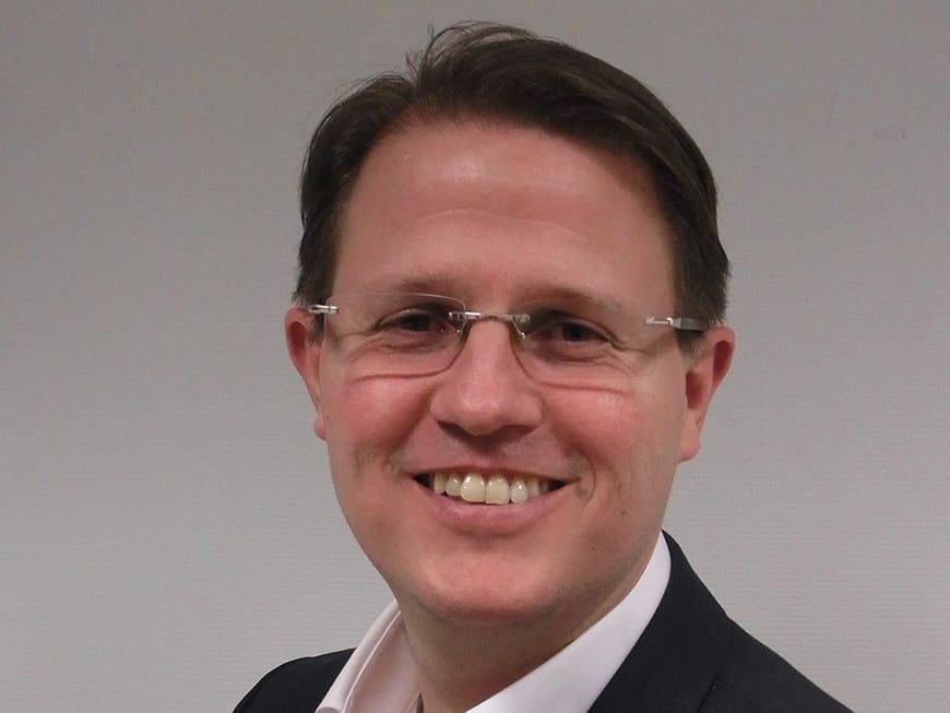 Peter Reischl ist neuer General Manager im The Westin Grand Frankfurt