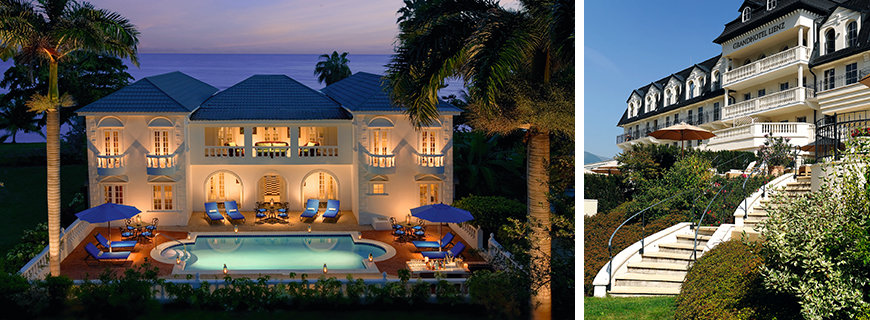 Half Moon Resort