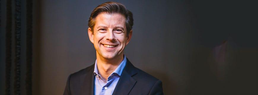 Holger Flory ist der neue General Manager im Roomers Baden-Baden