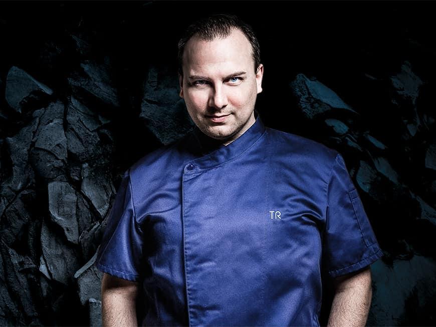 Tim Raue Chefdays