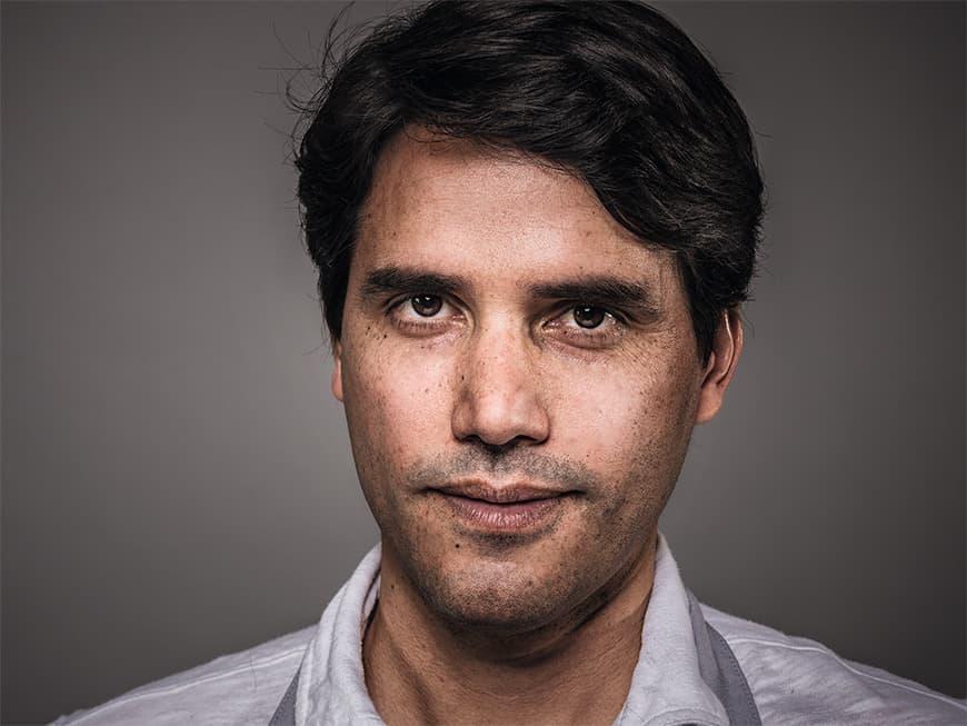 CHEFDAYS-Speaker: Virgilio Martínez