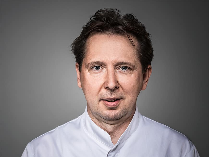 Heinz Reitbauer