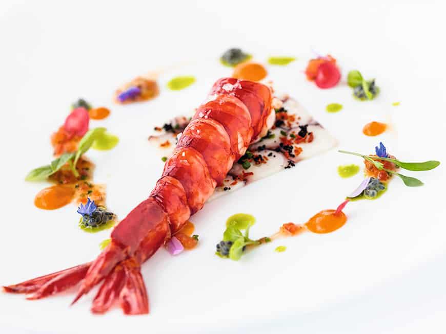 Tristan Lobster