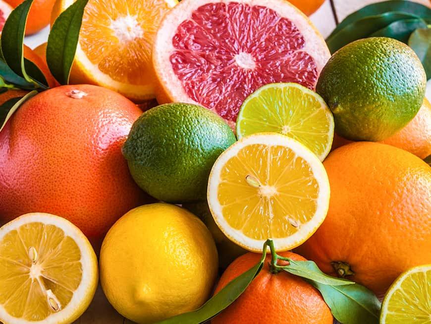 Enthält Multivitaminsaft besonders viele Vitamine?