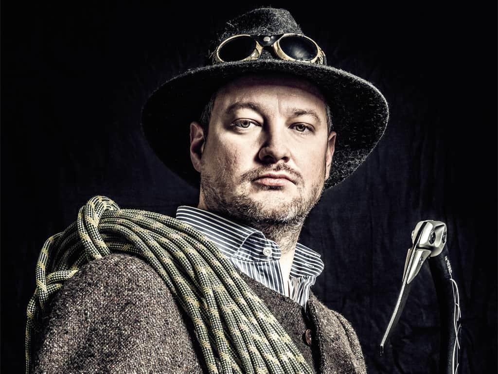 Andreas Döllerer Portrait