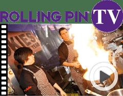 Rollingpin TV, ROOKIES 2011 gesucht
