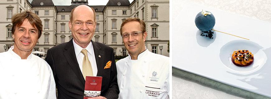 Koch-Spektakel in Bensberg