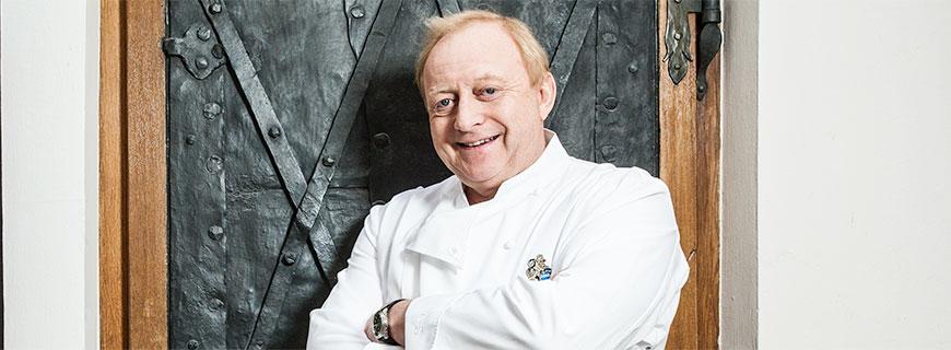 Alfons Schuhbeck