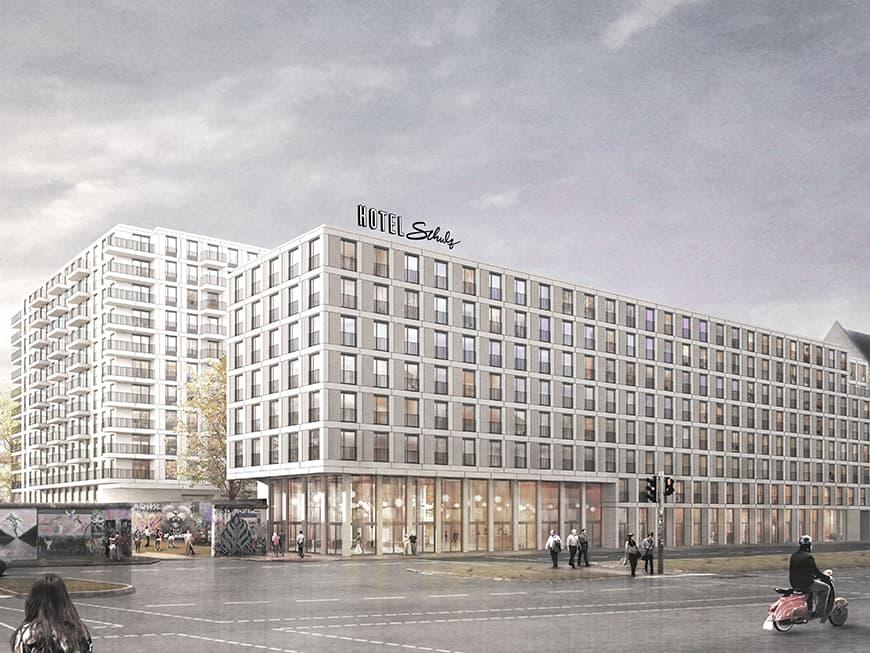 Meininger-Gründer trumpfen mit neuem Hotelkonzept auf