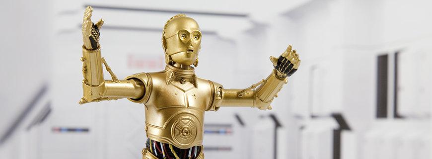 Star Wars Hotel: Möge die Macht mit Disney sein
