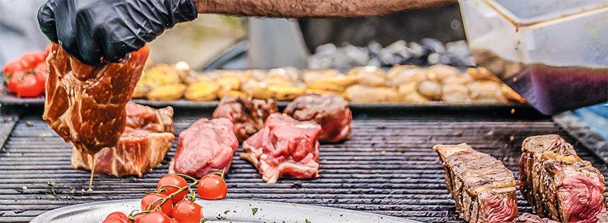 Burger vom Wagyuhof, Brötchen aus München oder nachhaltiges Streetfood: Jetzt als kreativer Unternehmer bewerben und einen von fünf Standplätzen geschenkt bekommen!