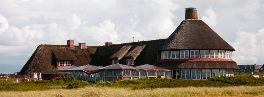Das Restaurant Sturmhaube auf Sylt macht Anfang 2017 dicht.