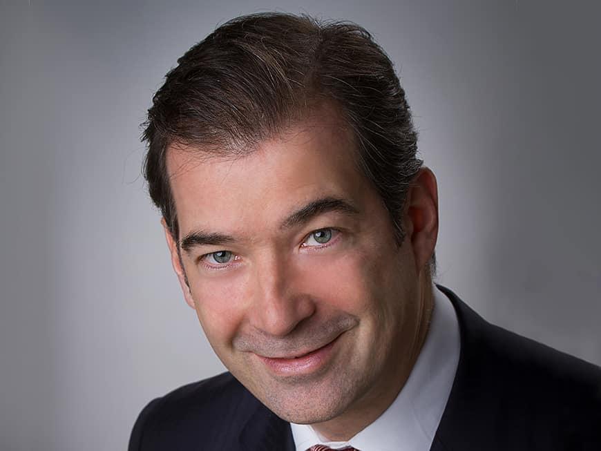 Thomas Fischer ist neuer General Manager im Steigenberger Hotel in München