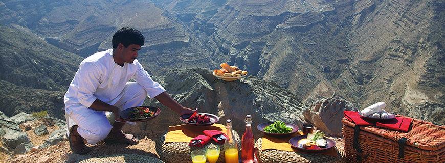 Karrierecheck Sultanat Oman