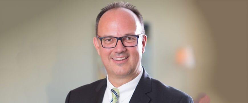 Dirk-Uwe Schörner ist neuer Hoteldirektor im Panoramahotel Waldenburg