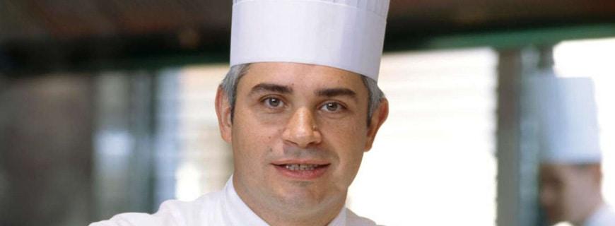 Benoit Violier (verstorben im Januar 2016)