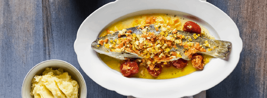Rezept aus dem Kochbuch So genießt Österreich