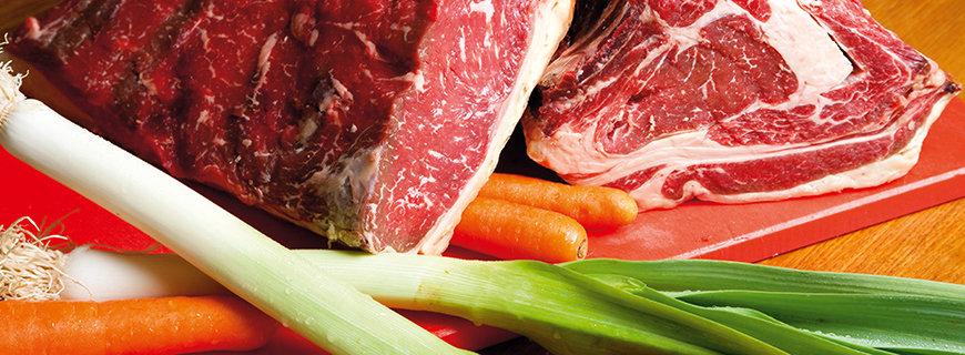 Die neuen Fleischspezialitäten