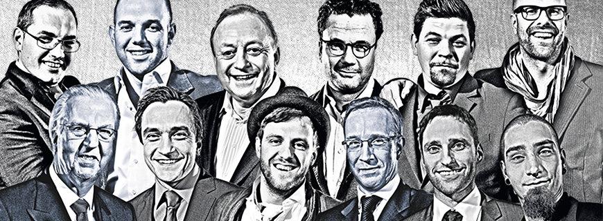 Leaders of the Year Deutschland 2012