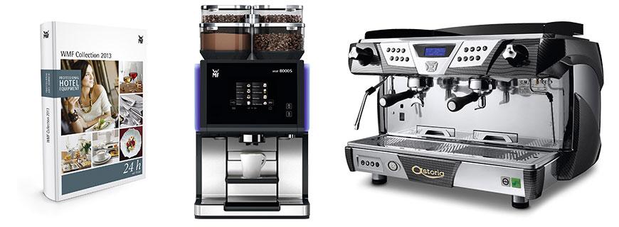 WMF Kaffeeperfektion