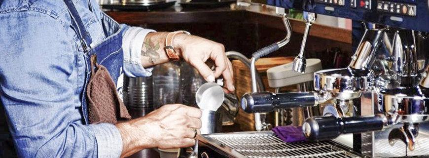 Espresso-Challenge von WMF Österreich