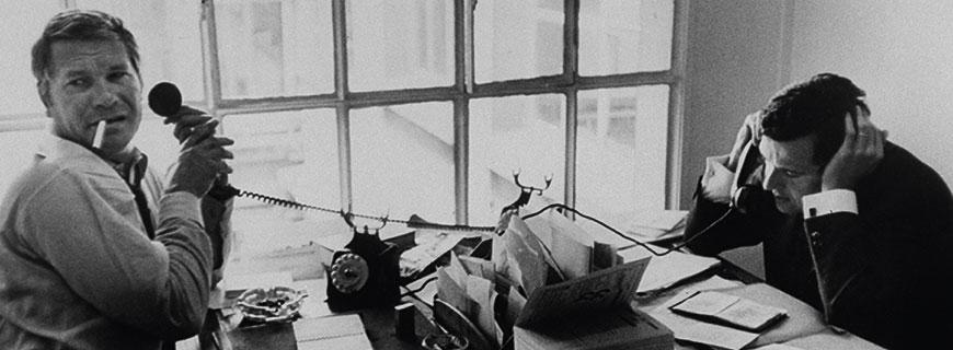 Henri Gault und Christian Millau