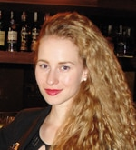 Katarína Vosátková