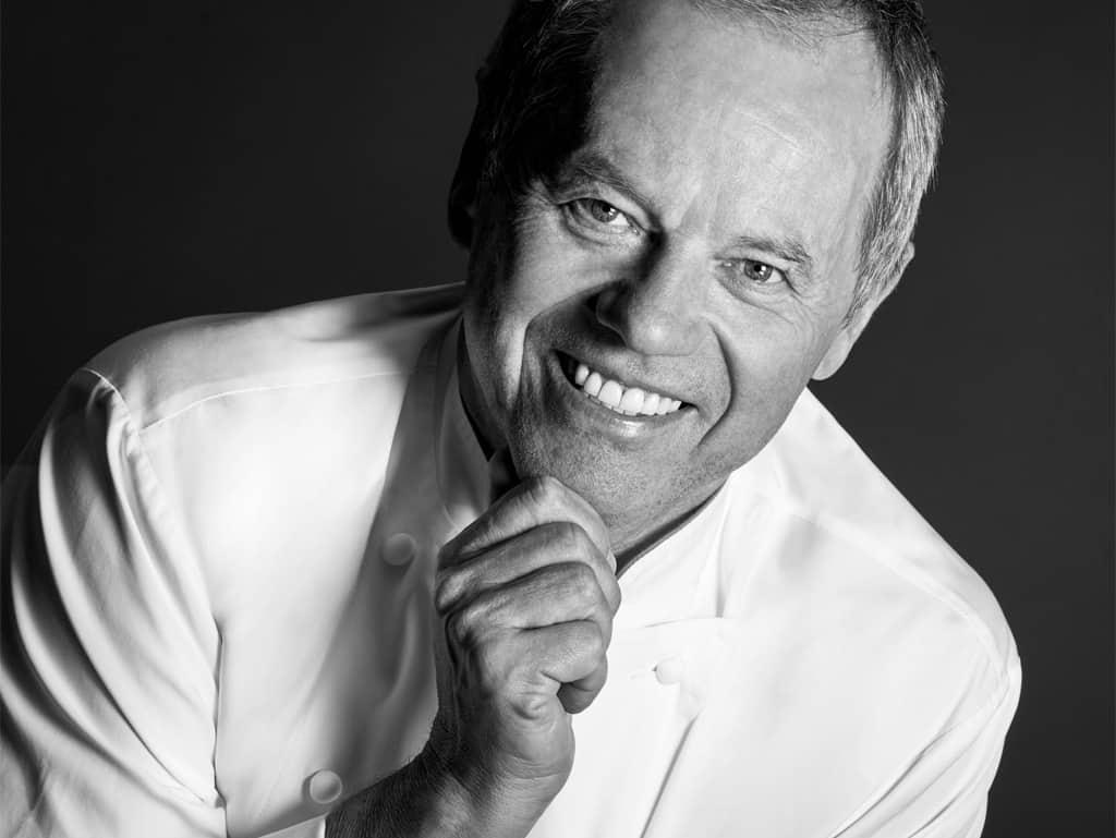 Erfolgreicher Auslandsösterreicher: Wolfgang Puck ist heute ein Multigastronom.