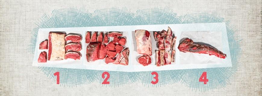 John-Stone-Beef-Experte Allan Morris zerlegt