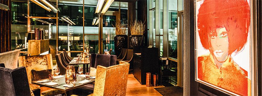 Elegant und modern: Das 5-Sterne-Hotel The Thief in Oslo schafft einen luxuriösen Rückzugsort mitten in der Stadt