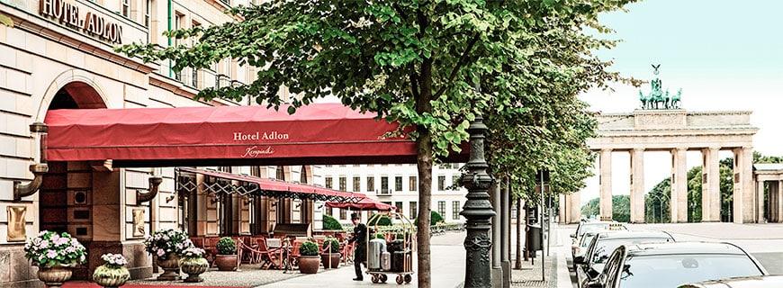Berlin hat viele Facetten: zwischen Tradition und Moderne