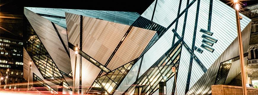 Architektur in Toronto