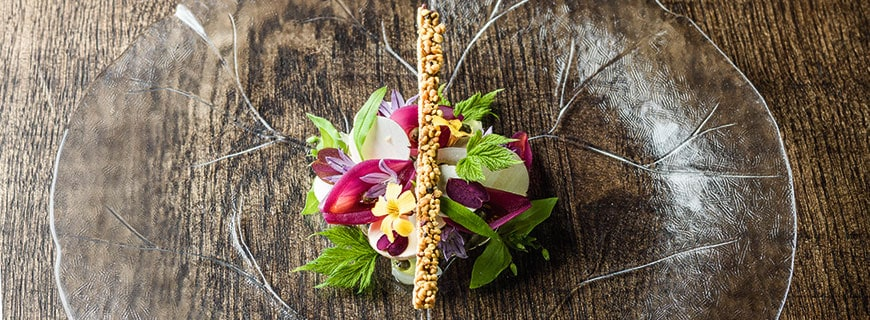Nordic Cuisine aus dem Clou