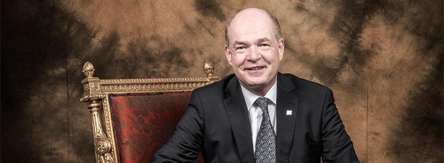 Luxushotelier Thomas Althoff