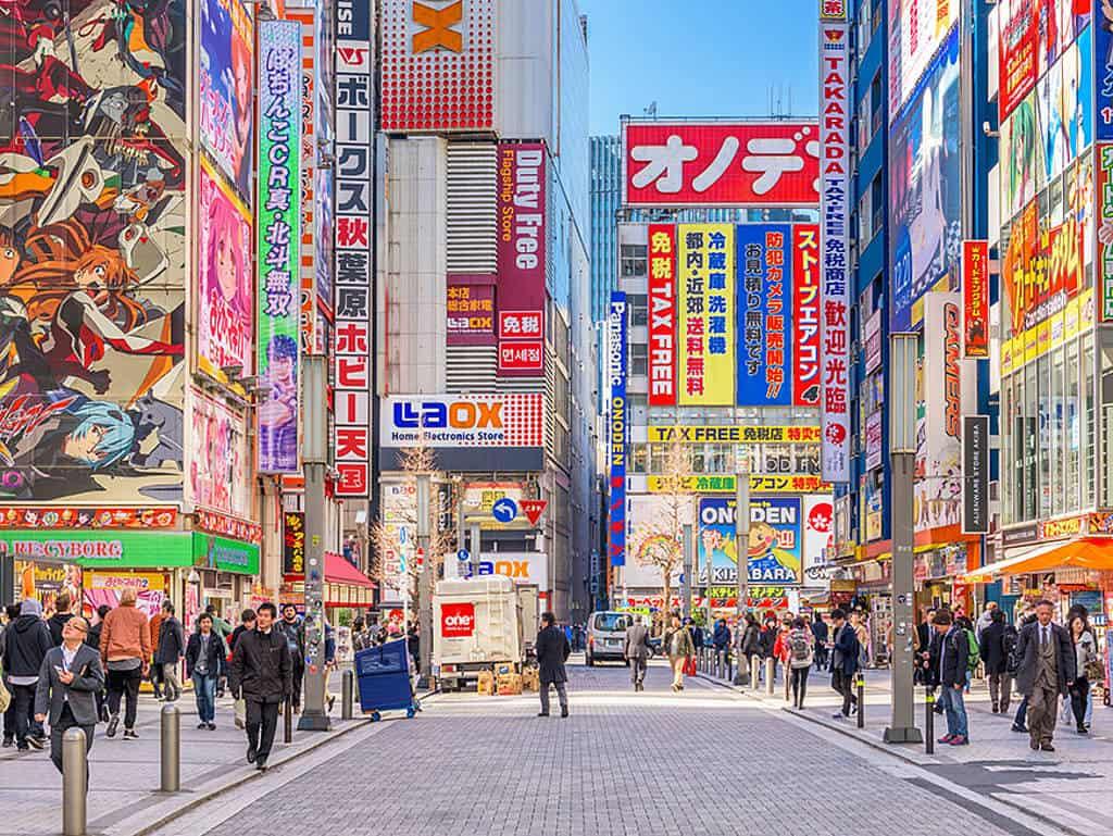 Der Michelin-Guide für Tokio ist da!