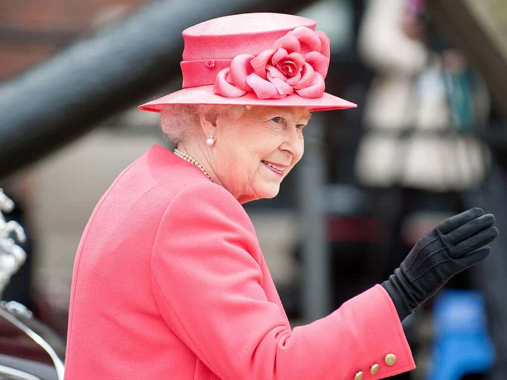 queen elizabeth die 2.