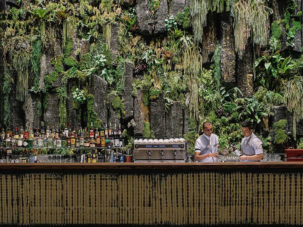 Im 5-Sterne-Hotel Shangri-La wartet Luxus und exquisiter Service auf internationale Gäste