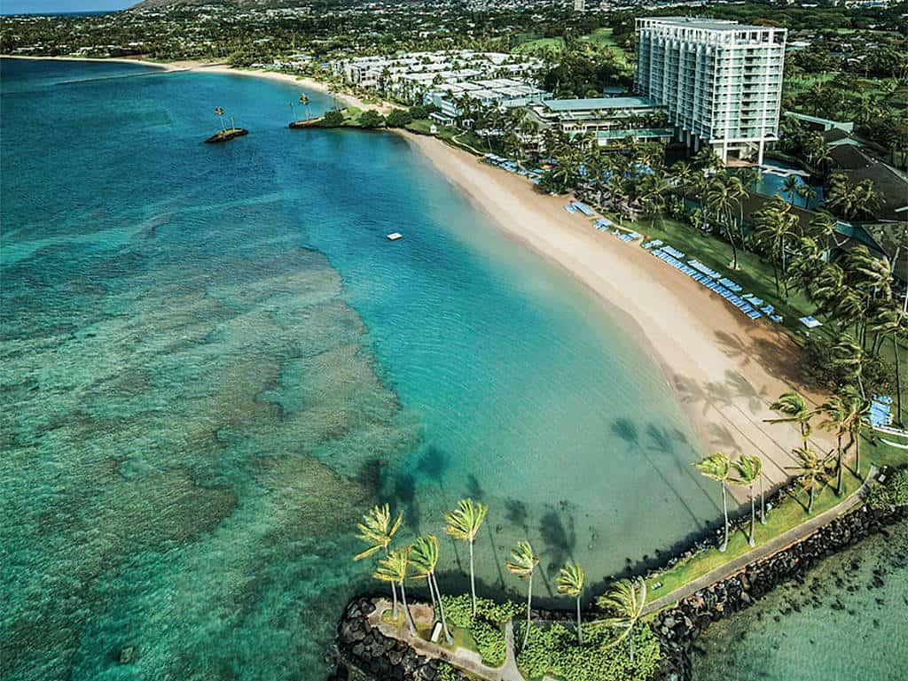 Honolulu: vom The Kahala Hotel & Resort aus die Natur der Hauptinsel entdecken.